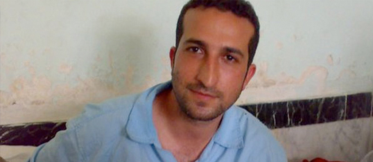 Pray for Pastor Youcef Nadarkhani