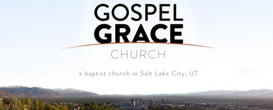 Plant for the Gospel – Gospel Grace Church