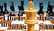 Sermon Podcast: King Saul (Part 1)