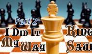 Sermon Podcast: King Saul (Part 2)