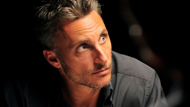 Tullian Tchividjian – Lessons About Grace From Failure