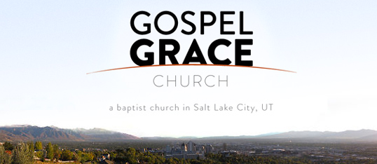 Plant for the Gospel – Gospel Grace Church
