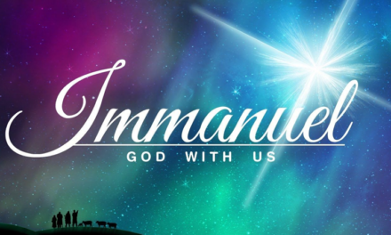 Immanuel, God With Us – Charles Spurgeon on Isaiah 7:14-15